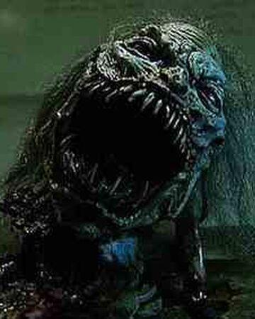 Irish Banshee | Movie Monster Wiki | Fandom