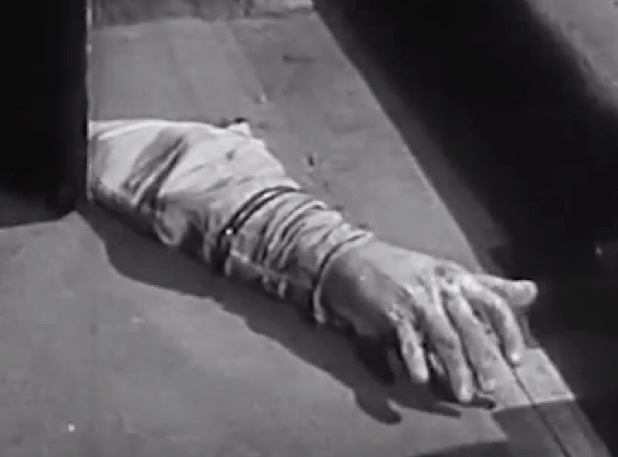 crawling hand movie monster wiki fandom powered by wikia