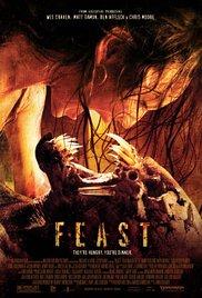 FeastPoster