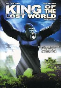 KingLostWorldPoster