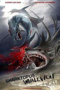 Sharktopus3Poster