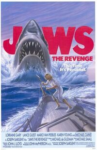 Jaws4Poster