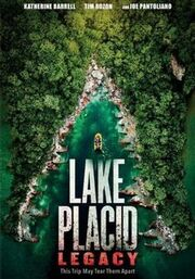 250px-Lake Placid Legacy DVD cover