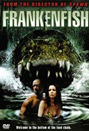FrankenfishPoster