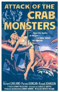 CrabMonstersPoster