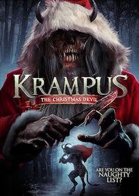 KrampusChristmasDevilPoster