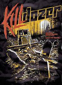 KilldozerPoster