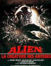 AlienDeepPoster