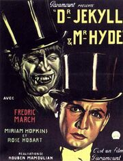 DR.JEKYLL AND MR.HYDE 31