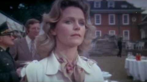 The Omen (1976) Trailer