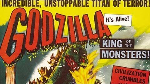 The Origins of Godzilla