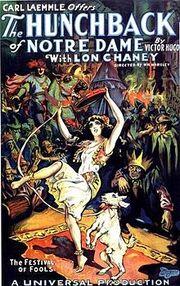 Hunchback of Notre Dame (1923 film)