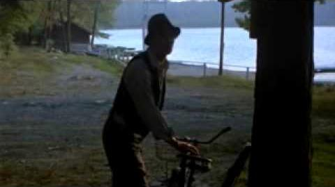 Friday the 13th Trailer (Original) 1980 - starring Kevin Bacon