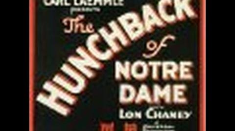 The Hunchback Of Notre Dame (1923) - Full Movie
