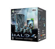 Halo 4 xbox 360 packaging