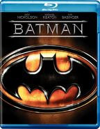 Batman blu ray