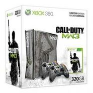 Mw3 xbox 360 packaging