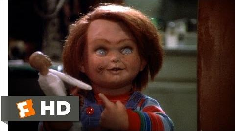Child's Play (7 12) Movie CLIP - Dr. Death's Voodoo (1988) HD