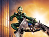 Green Goblin (Spider Man Trilogy)