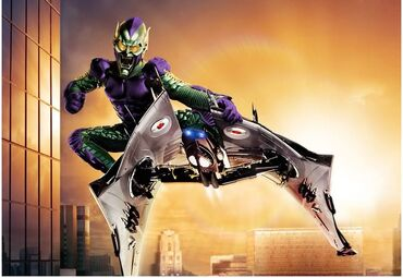 Green Goblin (2002)