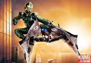 Green Goblin (2002) 1