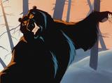 Bear (Balto)