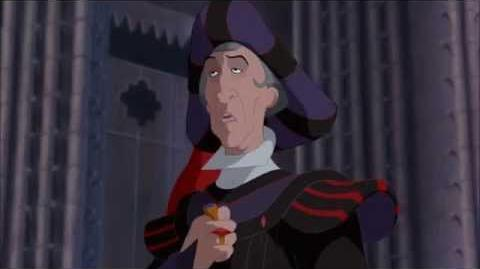 HoND 5.1 Out there Frollo's version 1080 p HD