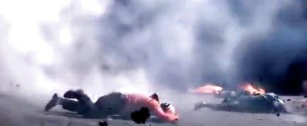 《美国队长2》中文版预告片