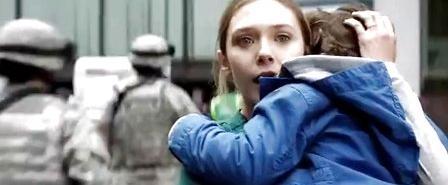 3D IMAX《哥斯拉》重磅特辑怪兽预热