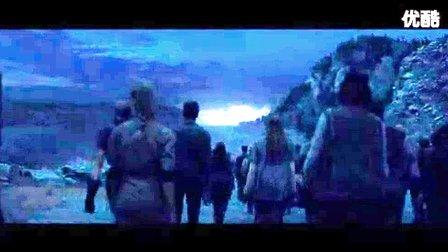 """《饥饿游戏3:嘲笑鸟(上)》""""The Mockingjay Lives"""" 首款官方预告片发布 (2014.11"""