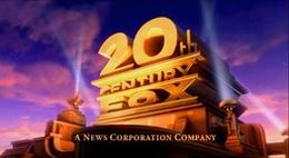 20th century fox (2009)