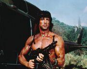 Rambo 2 medium