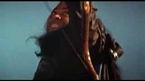 Conan The Barbarian Trailer