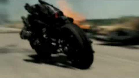 Terminator Salvation - Trailer 2