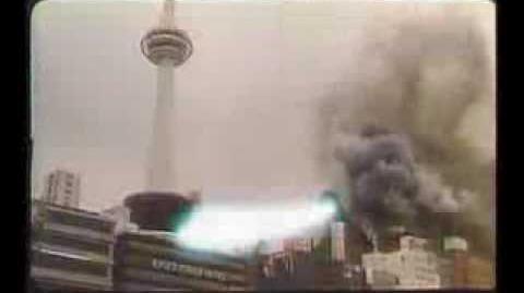 Godzilla vs mechagodzilla 2 trailer