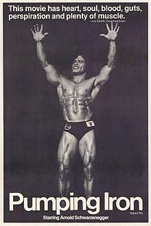 File:220px-Pumping Iron movie poster.jpg