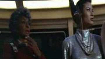 Star Trek V The Final Frontier (Trailer)