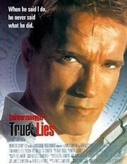220px-True lies poster