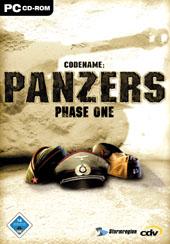 Codename panzers