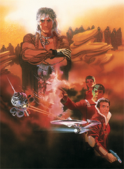 220px-002-the wrath of khan poster art