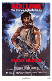 220px-First blood poster
