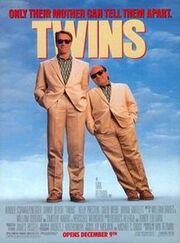 220px-Twins Poster