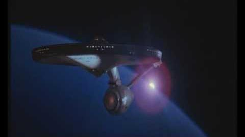 Star Trek - The Motion Picture - Trailer