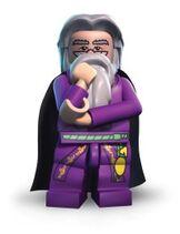 Lego dumbledore
