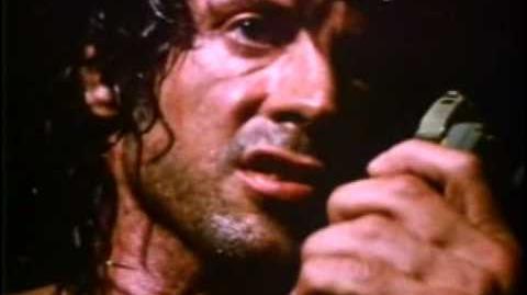 Rambo III (Trailer 1988)