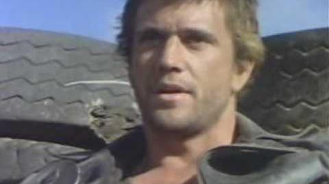Mad Max 2 - Theatrical Trailer