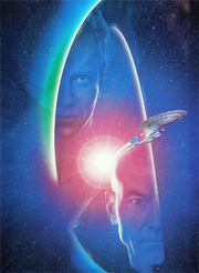S07-Star Trek Generations-poster art