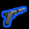 Icon A180Pistol