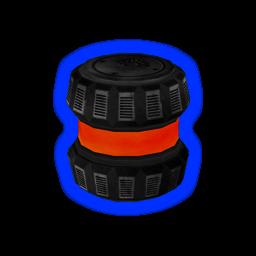 Icon GrenadeFire
