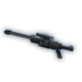 Icon MandalorianSniperRifle